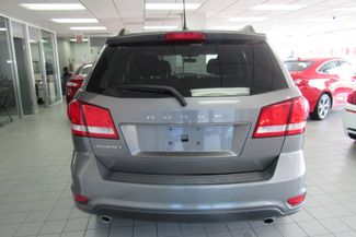 2012 Dodge Journey SXT Chicago, Illinois 5