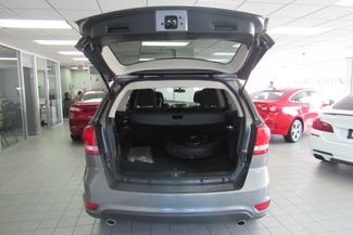 2012 Dodge Journey SXT Chicago, Illinois 7