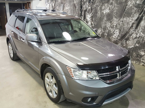 2012 Dodge Journey R/T in , ND