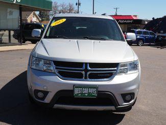 2012 Dodge Journey SXT Englewood, CO 1