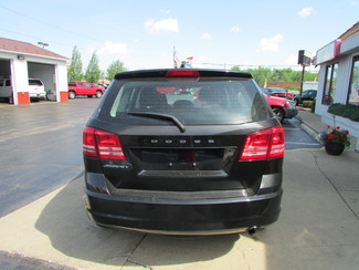 2012 Dodge Journey American Value Pkg Fremont, Ohio 1