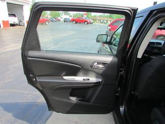 2012 Dodge Journey American Value Pkg Fremont, Ohio 10