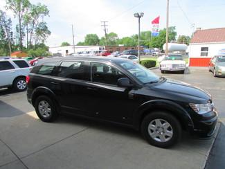 2012 Dodge Journey American Value Pkg Fremont, Ohio 2