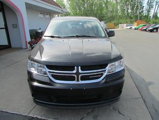 2012 Dodge Journey American Value Pkg Fremont, Ohio 3