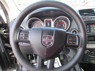 2012 Dodge Journey American Value Pkg Fremont, Ohio 7