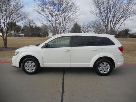 2012 Dodge Journey SE   Ft. Worth, TX   Auto World Sales LLC in Ft. Worth, TX