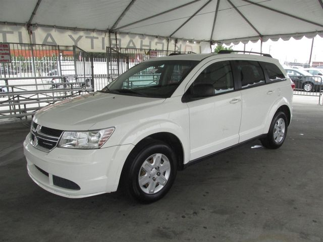 2012 Dodge Journey SE Please call or e-mail to check availability All of our vehicles are avail