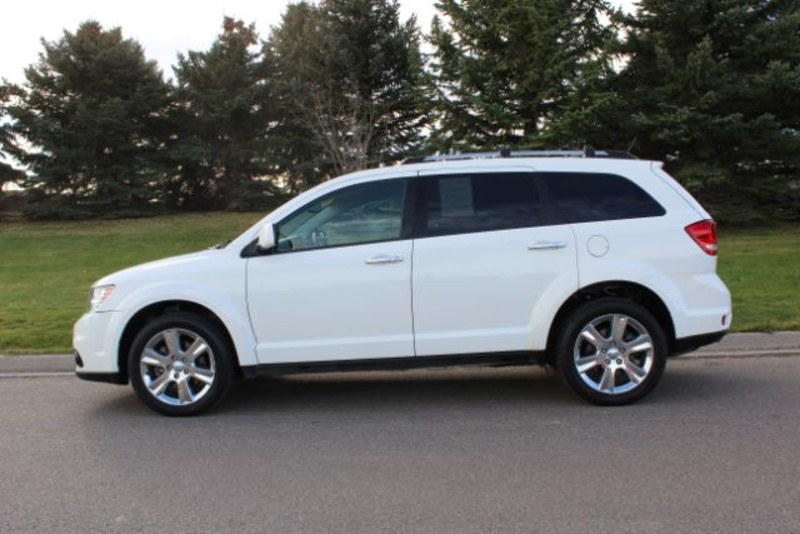 2012 Dodge Journey RT  city MT  Bleskin Motor Company   in Great Falls, MT