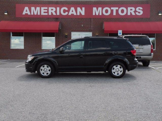 2012 Dodge Journey SE | Jackson, TN | American Motors of Jackson in Jackson TN