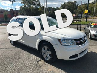 2012 Dodge Journey SE Knoxville , Tennessee 1