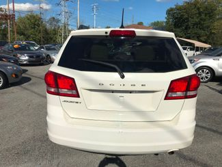 2012 Dodge Journey SE Knoxville , Tennessee 53