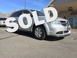 2012 Dodge Journey American Value Pkg LINDON, UT