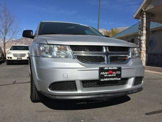 2012 Dodge Journey American Value Pkg LINDON, UT 2