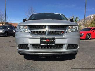 2012 Dodge Journey American Value Pkg LINDON, UT 4