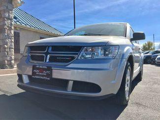 2012 Dodge Journey American Value Pkg LINDON, UT 5