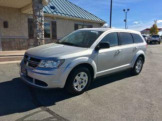 2012 Dodge Journey American Value Pkg LINDON, UT 6