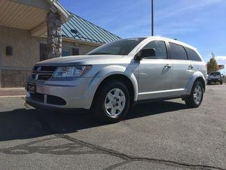 2012 Dodge Journey American Value Pkg LINDON, UT 7
