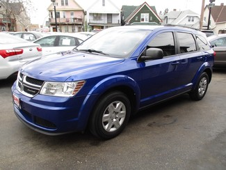 2012 Dodge Journey SE Milwaukee, Wisconsin 2