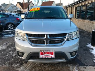 2012 Dodge Journey SXT  city Wisconsin  Millennium Motor Sales  in , Wisconsin