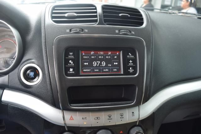 2012 Dodge Journey SXT Richmond Hill, New York 13