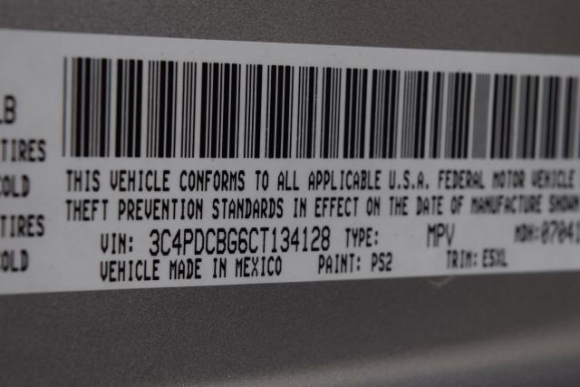 2012 Dodge Journey SXT Richmond Hill, New York 15