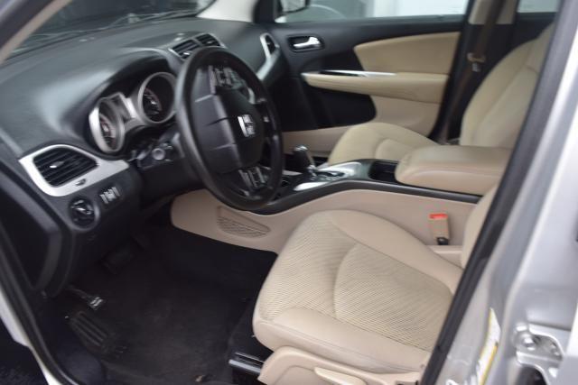 2012 Dodge Journey SXT Richmond Hill, New York 9