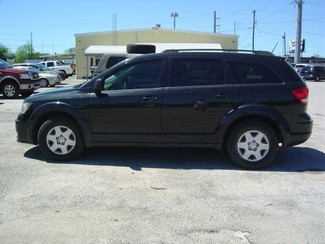 2012 Dodge Journey SE San Antonio, Texas