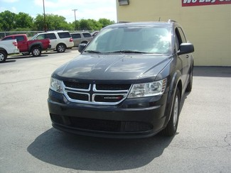 2012 Dodge Journey SE San Antonio, Texas 2