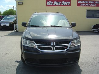 2012 Dodge Journey SE San Antonio, Texas 3