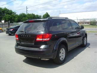 2012 Dodge Journey SE San Antonio, Texas 6