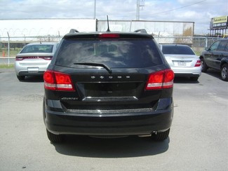 2012 Dodge Journey SE San Antonio, Texas 7