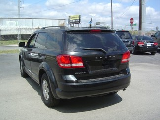2012 Dodge Journey SE San Antonio, Texas 8