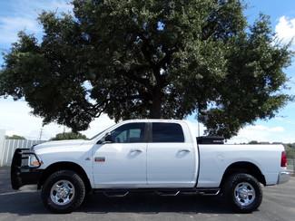 2012 Dodge Ram 2500  in San Antonio Texas