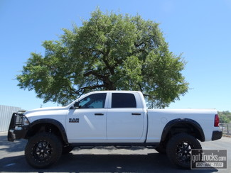 2012 Dodge Ram 2500 Crew Cab ST 6.7L Cummins Turbo Diesel 4X4 in San Antonio Texas