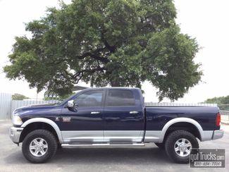2012 Dodge Ram 2500 Crew Cab Laramie 6.7L Cummins Turbo Diesel 4X4   American Auto Brokers San Antonio, TX in San Antonio Texas