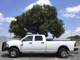 2012 Dodge Ram 2500 in San Antonio Texas