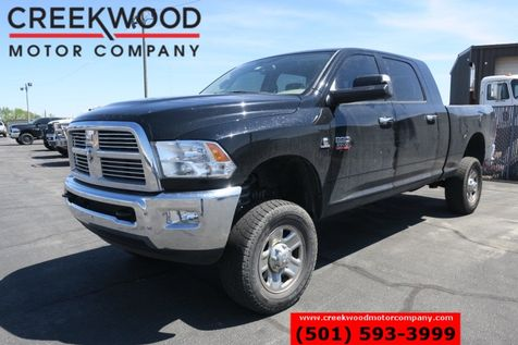 2012 Dodge Ram 2500 Big Horn SLT 4x4 Diesel Mega Lifted 20s New Tires in Searcy, AR