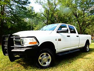 2012 Dodge RAM 2500 ST 4X4 CUMMINS TURBO DEISEL Leesburg, Virginia
