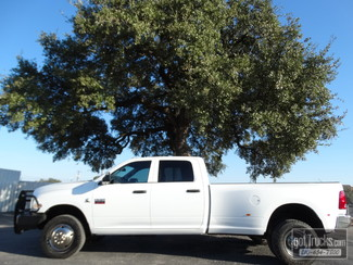 2012 Dodge Ram 3500 DRW in San Antonio Texas