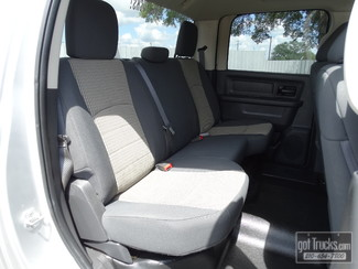 2012 Dodge Ram 3500 DRW Crew Cab ST 6.7L Cummins Turbo Diesel 4X4 in San Antonio, Texas