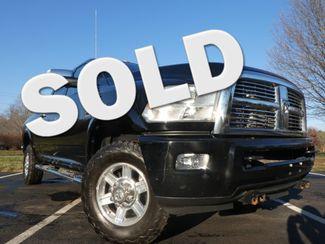 2012 Dodge Ram 3500 Laramie Limited Leesburg, Virginia