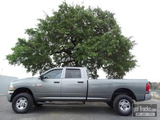 2012 Dodge Ram 3500 in San Antonio Texas
