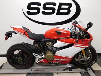 2012 Ducati 1199 Panigale S ABS in Eden Prairie Minnesota