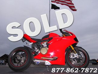 2012 Ducati 1199 PANIGALE S SUPERBIKE 1199 PANIGALE S McHenry, Illinois