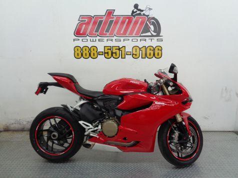 2012 Ducati 1199 Panigale  in Tulsa, Oklahoma