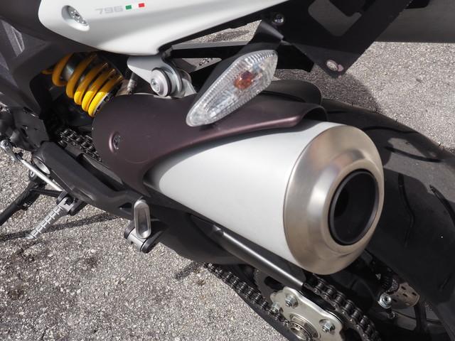 2012 Ducati Monster 796 Dania Beach, Florida 11