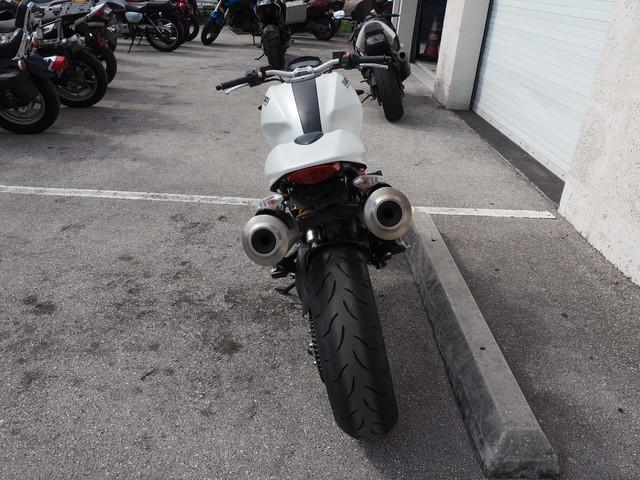 2012 Ducati Monster 796 Dania Beach, Florida 14