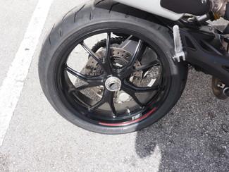 2012 Ducati Monster 796 Dania Beach, Florida 4