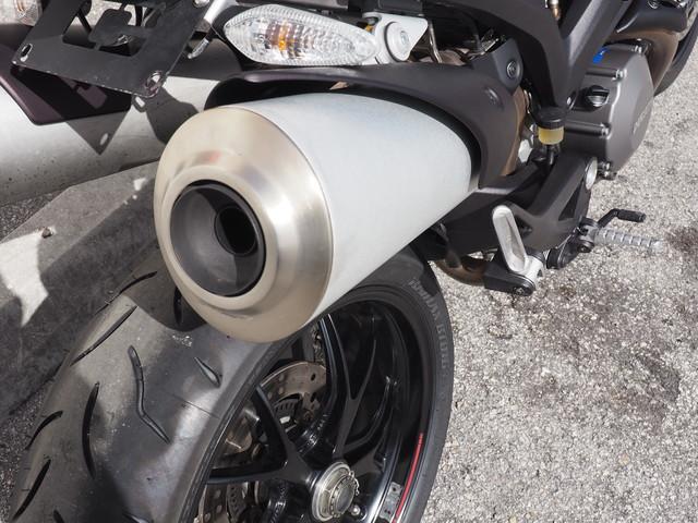 2012 Ducati Monster 796 Dania Beach, Florida 5