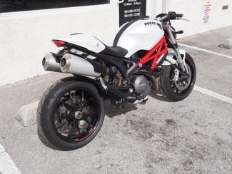 2012 Ducati Monster 796 Dania Beach, Florida 6